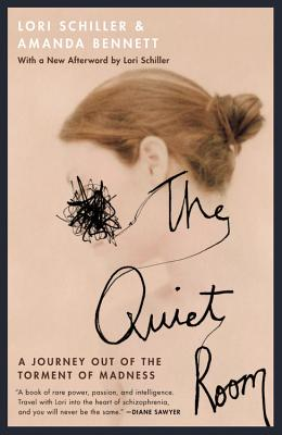 The Quiet Room By Schiller, Lori/ Bennett, Amanda