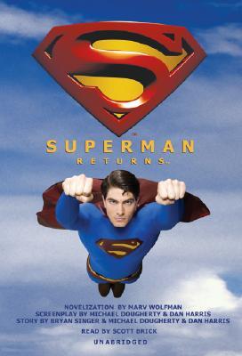 [CD] Superman Returns By Wolfman, Marv/ Brick, Scott (NRT)